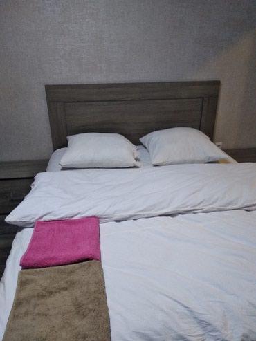Гостиница.1 ком квартира в центре в Бишкек