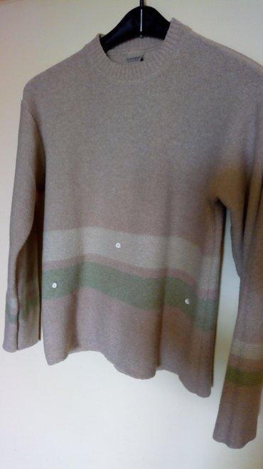 Zenska nova bluzica od buklea..dim....obim oko - Kraljevo