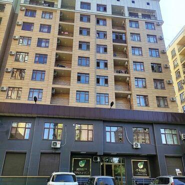 Недвижимость - Мыкан: Элитка, 2 комнаты, 95 кв. м Теплый пол, Бронированные двери, Видеонаблюдение