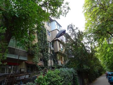 дизель квартира in Кыргызстан | АВТОЗАПЧАСТИ: 104 серия, 3 комнаты, 58 кв. м