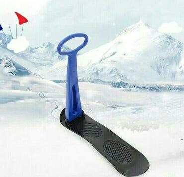 Характеристика сноуборда:Возрастная группа детей от 6-ти лет;Основной