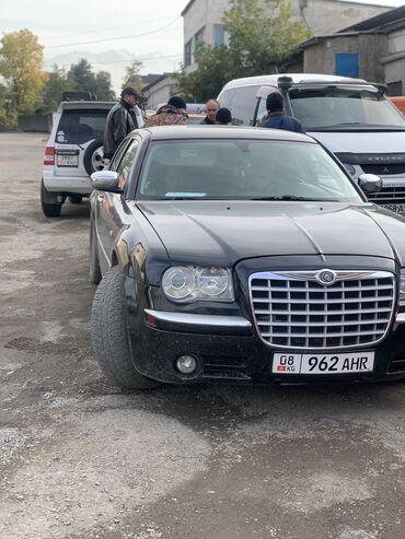 квартира берилет сокулук in Кыргызстан | БАТИРЛЕРДИ УЗАК МӨӨНӨТКӨ ИЖАРАГА БЕРҮҮ: Chrysler 300C 3.5 л. 2006