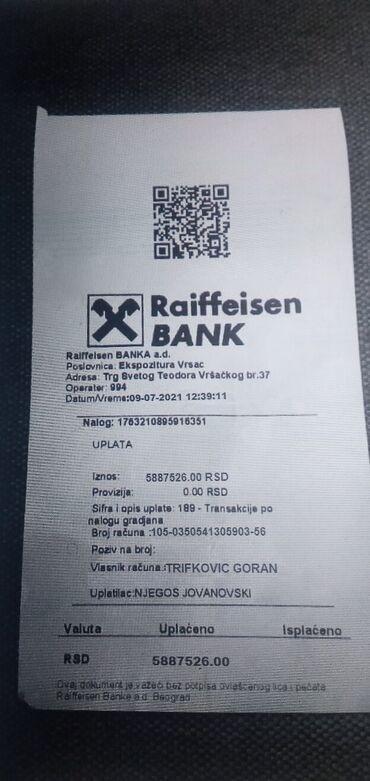1 oglasa   ZAPOSLENJE: Za brz novac za 4 sata od 2.000 do 90.000.000 evra kontaktirajte me