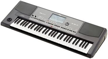 Korg Pa 600 sintezator Sintezator satisi.Kreditle sintezator
