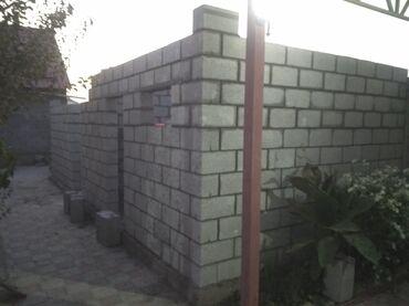 кровля услуги в Кыргызстан: Строительные услуги фундамент заборы пескоблок тумба кровля крыши
