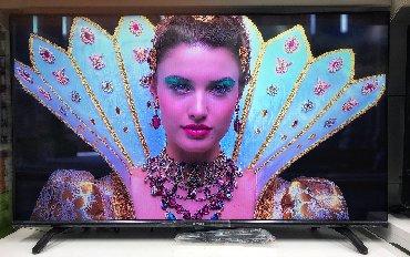 Телевизор Skyworth диагональ 32 дюйма (82см).  Красивый, безрамочный д