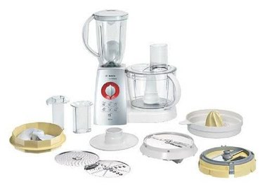 Продается кухонный комбайн Bosch в Кара-Балта