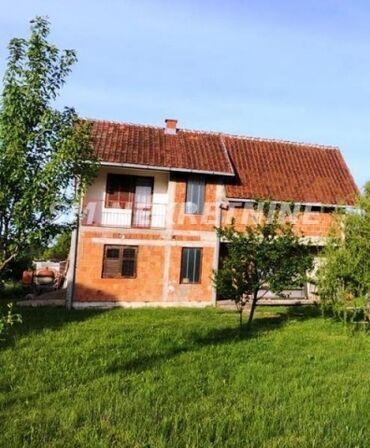 Nekretnine - Srbija: Houses for sale 126 kv. m, 4 sobe