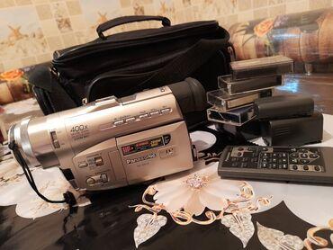 panasonic nv gs60 в Азербайджан: Video camera Panasonic NV-DS15