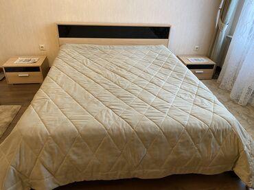 Продаю спальный гарнитур. Покупали новый, 8 месяцев назад в магазине