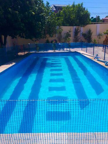 hovuz satılır in Azərbaycan | HOVUZLAR: 150 kv. m, 5 otaqlı, Hovuz
