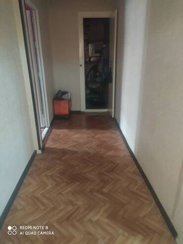 106 серия, 4 комнаты, 90 кв. м Видеонаблюдение, Лифт, Неугловая квартира