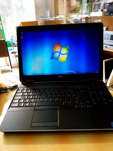 Dell latitude e 6540 model  / profesional series  - Jagodina
