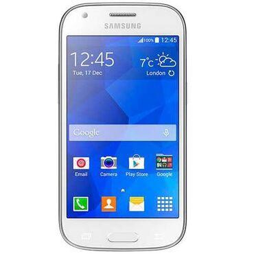 бу монитор samsung в Кыргызстан: Продаю бу телефон Samsung Galaxy Ace Style SM-G357FZ LTE