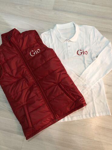 двойка одежда в Кыргызстан: Пошив униформы оптом Для организации, заведений, предприятий Жилетки-9
