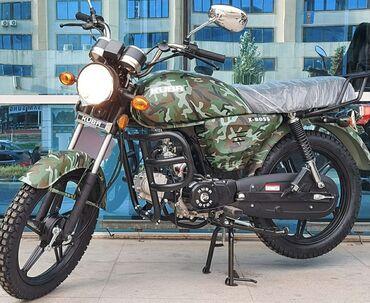 Kuba Boss - mexanika MotosikletMoped 50 kubdur, prava ve nomre