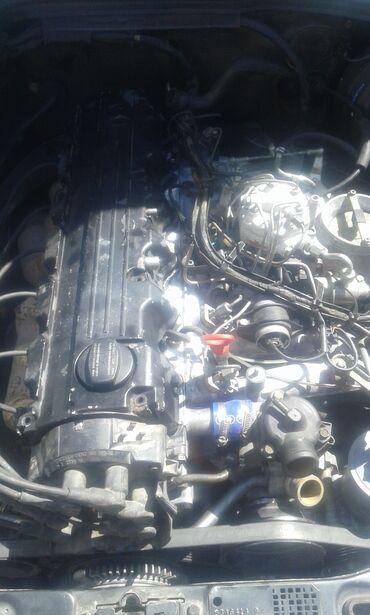 помпы для воды в Кыргызстан: Двигатель мотор мерседес 103, объем 3.0, поршня/кольца стандарт новые