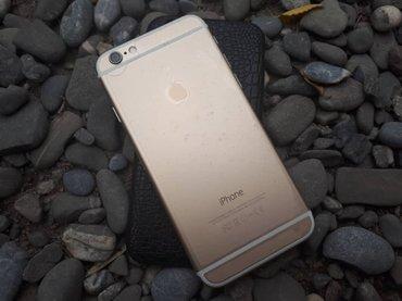 Срочно продаю iphone 6 ❤️❤️❤️ в Бишкек