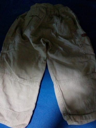 Decije pantalone veličina 92 - Subotica
