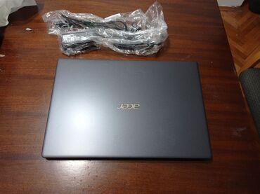 Acer stream - Srbija: Acer Aspire 3 A315 34 C7BBLaptop nekorišćen. Dobijen kao nagrada. Iz
