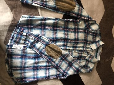 свитшот и юбка карандаш в Кыргызстан: Рубашки и блузы HM S
