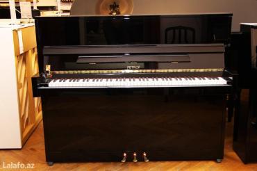 """Пианино """"Petrof Sonatina"""" в Баку"""