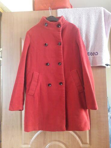 Пальто турецкое хорошего состояния, нигде нет дырок, пятен и т.п