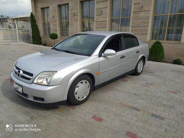 аскона-опель в Кыргызстан: Opel Vectra 2.2 л. 2003
