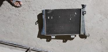 vaz 2106 tuning в Кыргызстан: Радиатор 2106