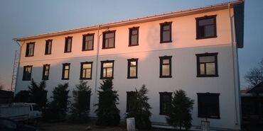 продам батареи отопления в Кыргызстан: Продается квартира: 1 комната, 32 кв. м