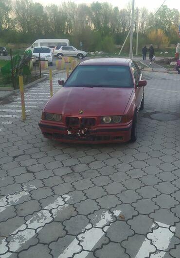 BMW 320 2 л. 1994
