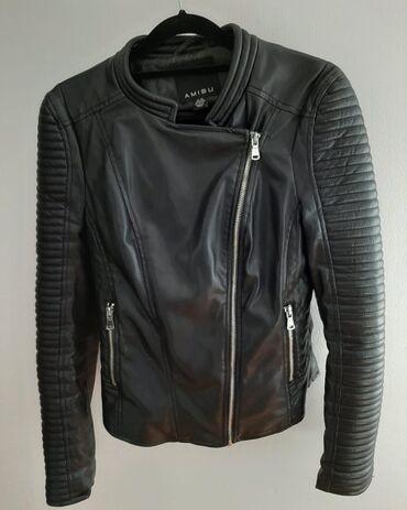 Amisu jakna malo nosena S vel