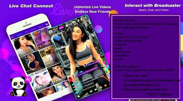 Hostese - Srbija: Become CHostessHostess-Video chatanje i upoznavanje sa