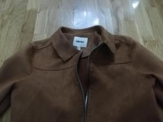 Nova jakna, velicina 36