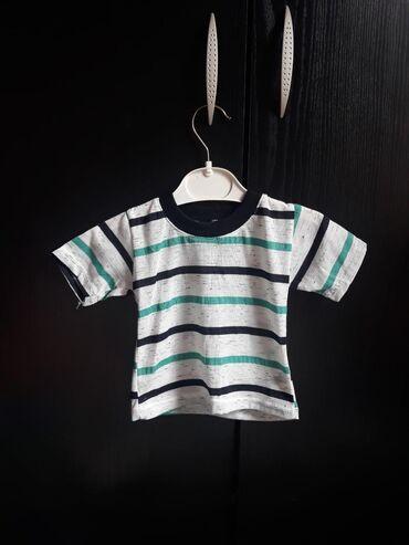 Majica goa - Srbija: Nova ne nošena majica  Velicina 74