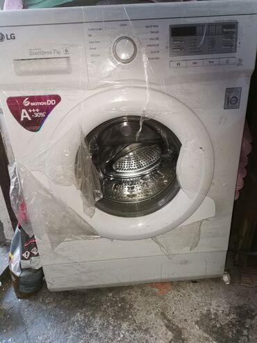 Posao inostranstvo - Srbija: Frontalno Automatska Mašina za pranje LG 7 kg