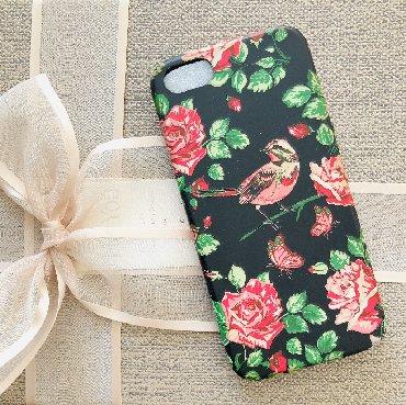 красивые-чехлы-на-телефон в Кыргызстан: Чехлы на iPhone 5/5S. Очень красивые