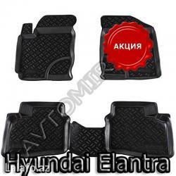 Bakı şəhərində Hyundai Elantra üçün ayaqaltılar.  Коврики для Hyundai Elantra.