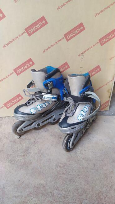 tufli 35 razmer в Кыргызстан: Продаю оригинал ролики 41 размер Nike 38 размер Proflyer35-38 размер