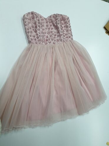 Nova haljina korset haljina,veličina 38,cena 2000