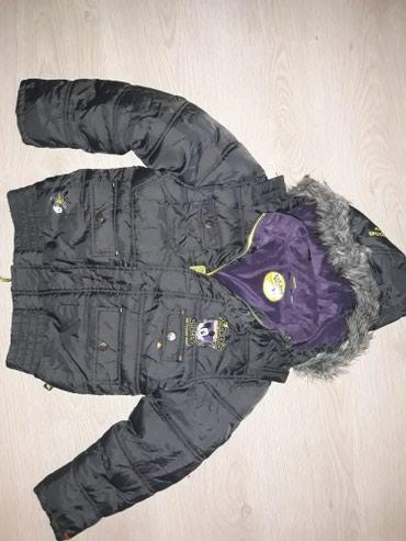 C&a zimska jakna za decaka kao nova nosena jednu sezonu velicina - Ruma