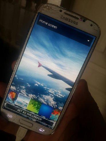 Samsung s4 ekran qiymeti - Azərbaycan: İşlənmiş Samsung Galaxy S4 16 GB ağ