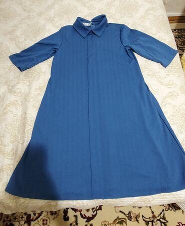 1300с. Турецкое платье свободного кроя,идеально подойдёт для
