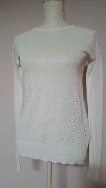 Zara rupicasta majica (ili tanji duksic). Izuzetno ocuvana, samo - Subotica