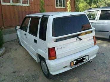 Daewoo Tico 1997 в Базар-Коргон