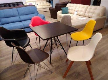 Оборудование и мебель для фуд кортов, в Бишкек