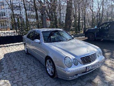 Mercedes-Benz E 320 3.2 л. 1999 | 160 км