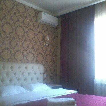 продаю большой гостевой дом. расположен в центре г кант. ул. восточная в Бишкек