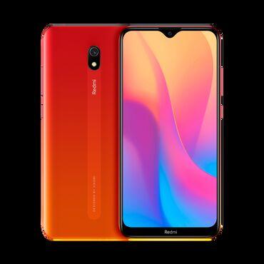 qirmizi bodiklr - Azərbaycan: İşlənmiş Xiaomi Redmi 8A 32 GB qırmızı