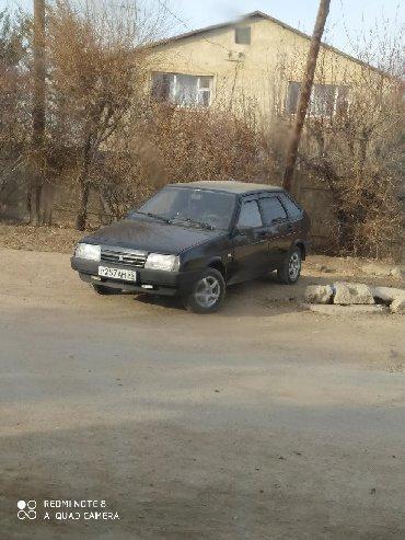 приора в Кыргызстан: ВАЗ (ЛАДА) 2109 1.6 л. 2003